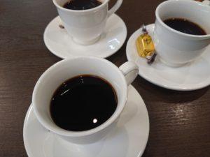 ヨシタケコーヒー楽しむ会 ほほえみライフ
